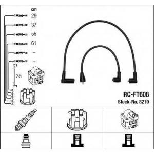 NGK 8210 Ккомплект проводов зажигания