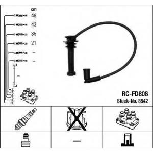 8542 ngk Комплект проводов зажигания FORD MONDEO Наклонная задняя часть 1.8 i