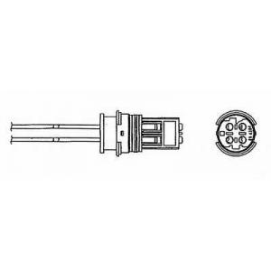 NGK 95890 Лямбда - зонд ALPINA BMW LAND ROVER