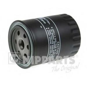 Масляный фильтр j1310504 nipparts - HYUNDAI MATRIX (FC) вэн 1.5 CRDi