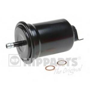 Топливный фильтр j1333007 nipparts - MAZDA 626 II (GC) седан 2.0