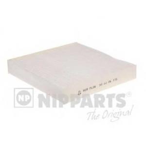 NIPPARTS J1348004 Фильтр, воздух во внутренном пространстве