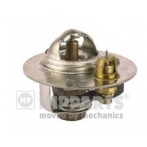 Термостат, охлаждающая жидкость j1533006 nipparts - HYUNDAI PONY Наклонная задняя часть 1.2
