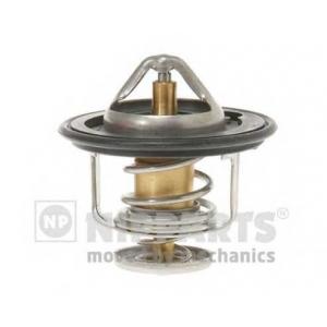 j1534003 nipparts Термостат, охлаждающая жидкость HONDA CIVIC Наклонная задняя часть 1.4 L (EC9)