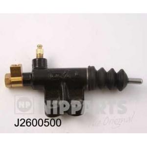 NIPPARTS J2600500 Рабочий цилиндр, система сцепления