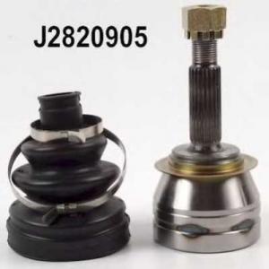 NIPPARTS J2820905 Шарнир приводного вала (ШРУС), к-кт.