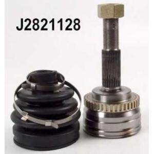 NIPPARTS J2821128 ШРУС зі змазкою в комплекті