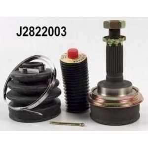 NIPPARTS J2822003 ШРУС К-Т + змазка
