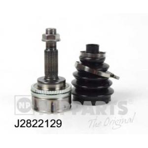 NIPPARTS J2822129 Шарнирный комплект, приводной вал