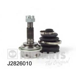 NIPPARTS J2826010 Drive shaft kit