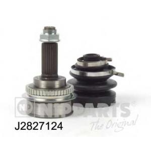 NIPPARTS J2827124 Шарнир приводного вала (ШРУС), к-кт.