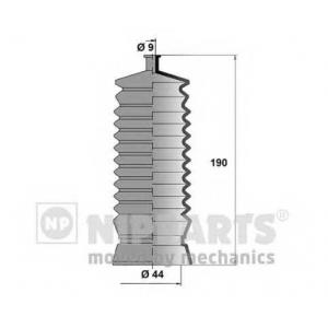 NIPPARTS j2847002 Пыльник рулевой тяги