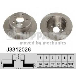 j3312026 nipparts