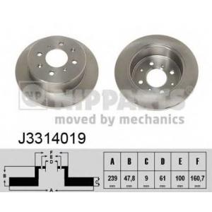 j3314019 nipparts
