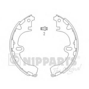 NIPPARTS J3502034