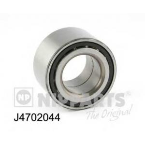 NIPPARTS J4702044 Підшипник кульковий (діам.>30 мм) зі змазкою в комплекті