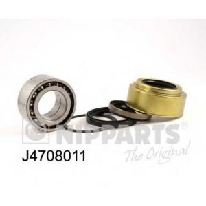 NIPPARTS J4708011 Hub bearing kit