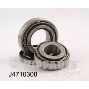 NIPPARTS J4710308 Hub bearing kit