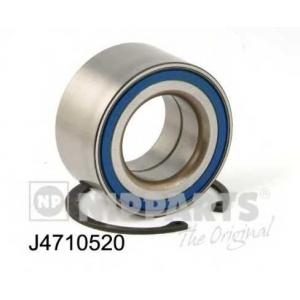 NIPPARTS J4710520 Подшипник ступицы задний