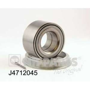 NIPPARTS J4712045 Подшипник ступицы колеса, к-кт.