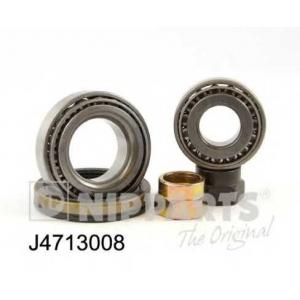 NIPPARTS J4713008 Комплект подшипника ступицы колеса