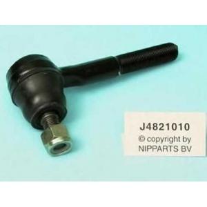 NIPPARTS J4821010 Наконечник рулевой тяги правый наружный NISSAN PICK-UP (KING-CAB)