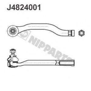 NIPPARTS J4824001