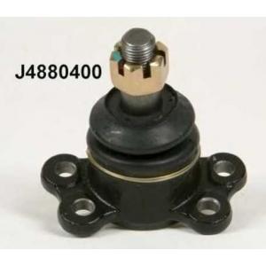 NIPPARTS J4880400 Опора шаровая  верхняя DAEWOO/CHEVROLET KORANDO APV CABRIO