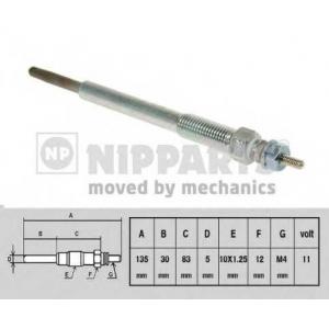 NIPPARTS J5710502