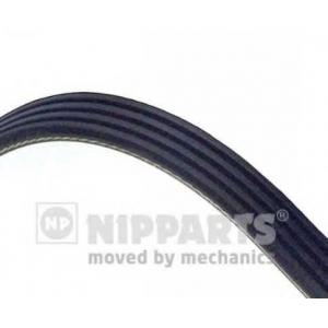 NIPPARTS N1040668 Поликлиновой ремень