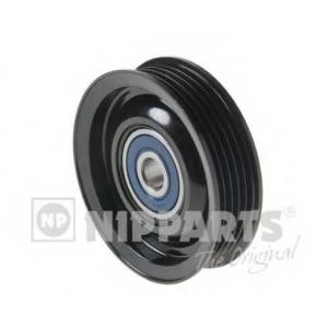 NIPPARTS N1147023 Натяжной ролик, поликлиновой  ремень