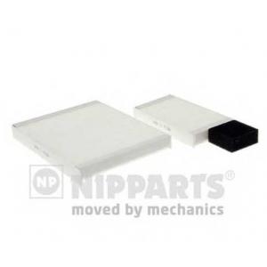 NIPPARTS N1340519 Фильтр, воздух во внутренном пространстве