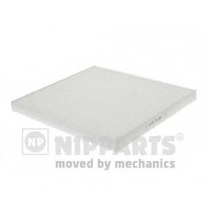 NIPPARTS N1340521 Фильтр, воздух во внутренном пространстве