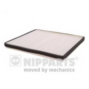 NIPPARTS N1340800 Фильтр, воздух во внутренном пространстве