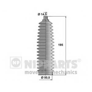 NIPPARTS N2842034 Комплект пылника, рулевое управление