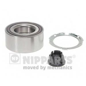 NIPPARTS N4701046 Пiдшипник ступицi колеса