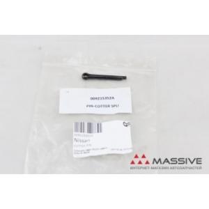 NISSAN 00921-5352A Комплект подшипника ступицы колеса
