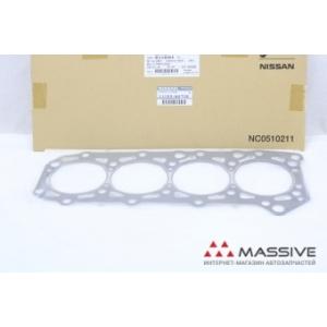 NISSAN 11044MA70B GASKET-CYLINDER