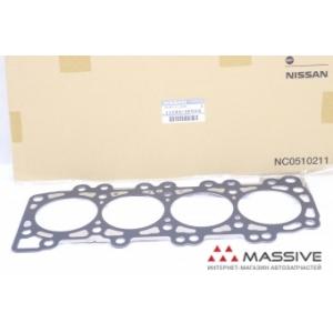 NISSAN 11044VK503 Прокладка головки блока цилиндров