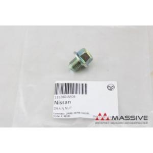 NISSAN 11128-01M0B