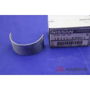 NISSAN 12111-43G01 Вкладыши к-т неориг