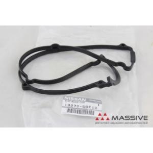 NISSAN 1327056E10 Прокладка, крышка головки цилиндра