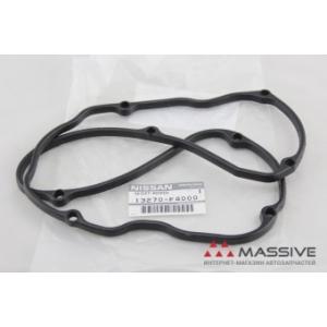 NISSAN 13270F4000 Прокладка клапанной крышки