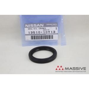 NISSAN 13510-10Y13 Уплотняющее кольцо, распределительный вал