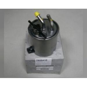 NISSAN 16400EC00A Фильтр топливный