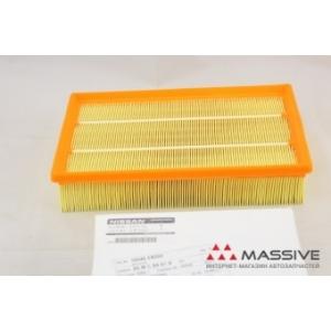 NISSAN 16546-EB300 Фильтр воздушный