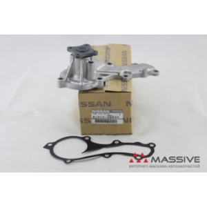 NISSAN 21010-4M526 Pump ,Water