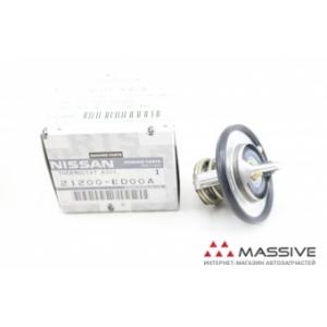 NISSAN 21200ED00A Термостат радиатора охлаждения