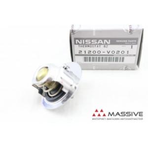 NISSAN 21200V0201