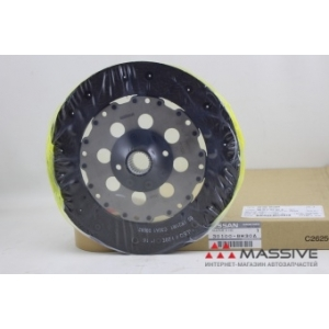 NISSAN 30100-8H30A Clutch Disc
